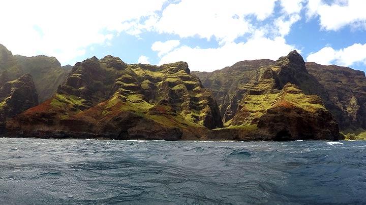 Snorkeling Nualolo Kai State Park